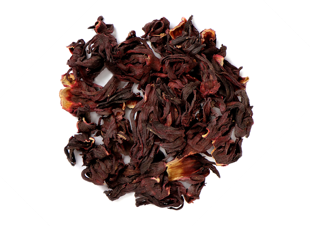 Organic Hibiscus Flowers Whole