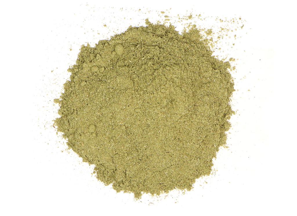Organic Horsetail Powder