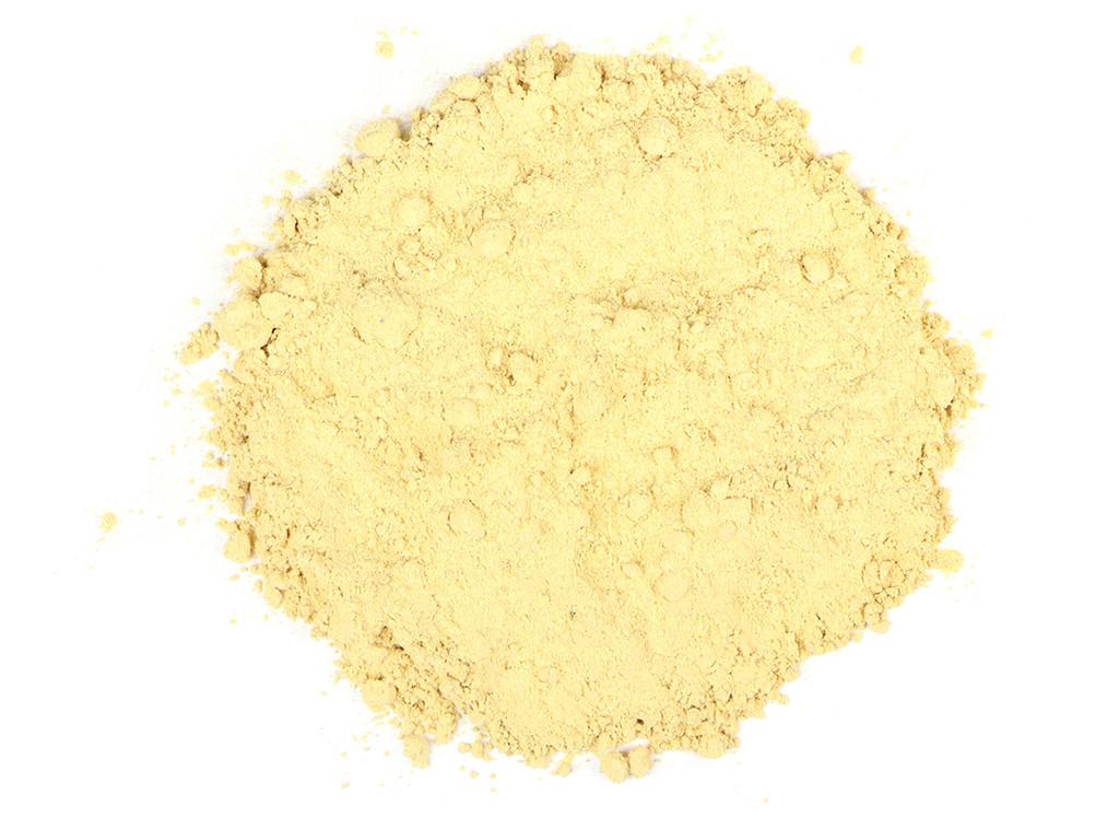 Organic Lemon Peel Powder