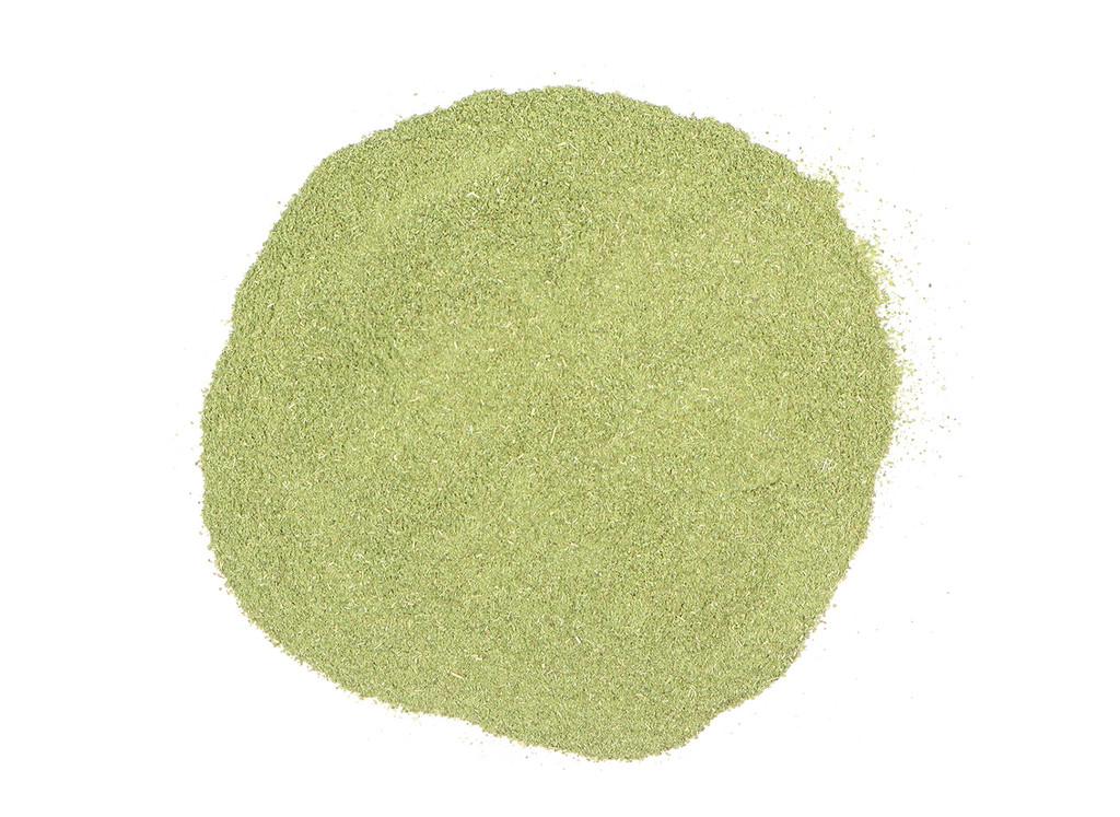 Organic Lemon Verbena Powder