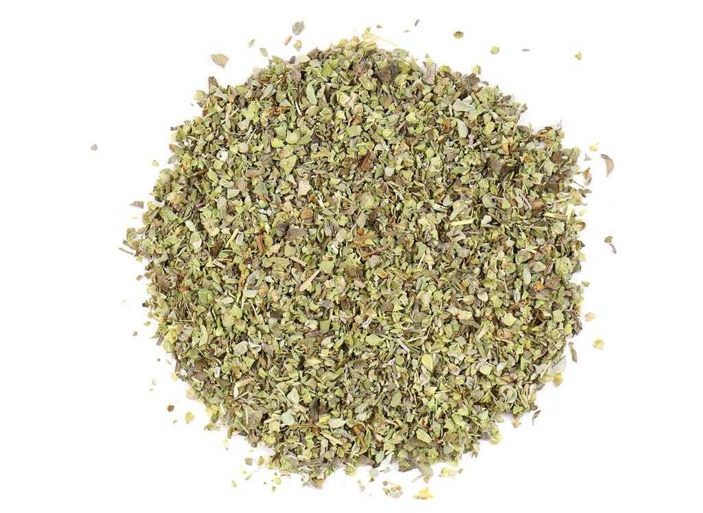 Organic Marjoram