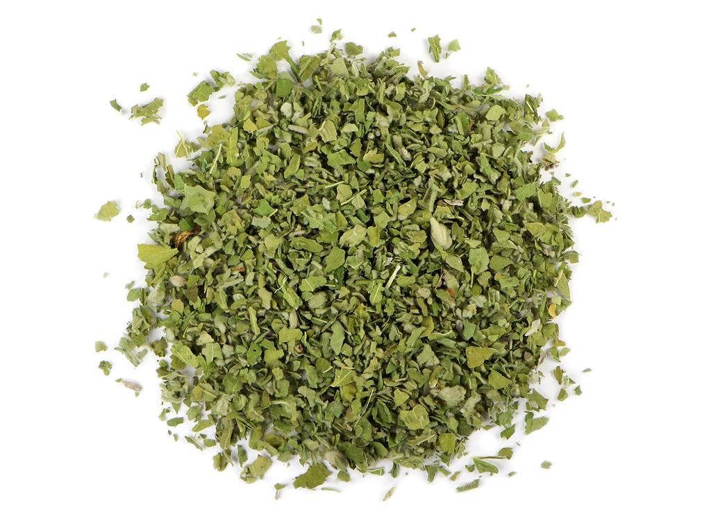 Organic Marshmallow Leaf