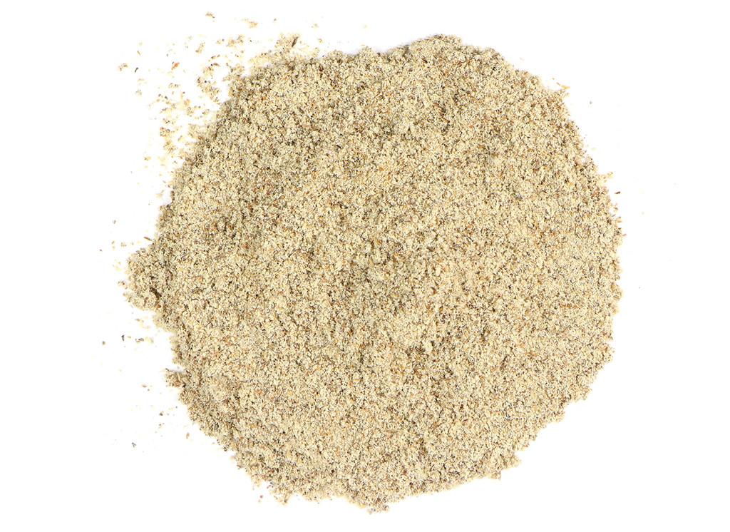 Organic Milk Thistle Seed Powder