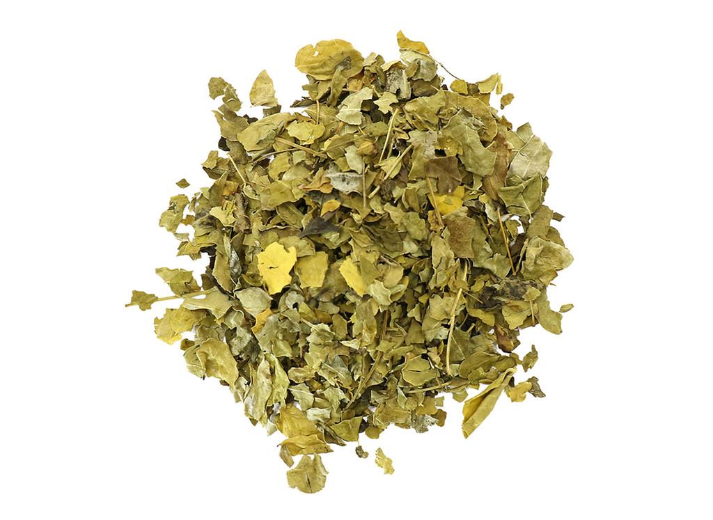 Organic Moringa Leaf