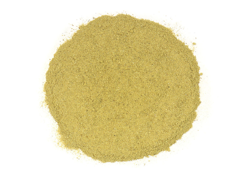Organic Olive Leaf Powder