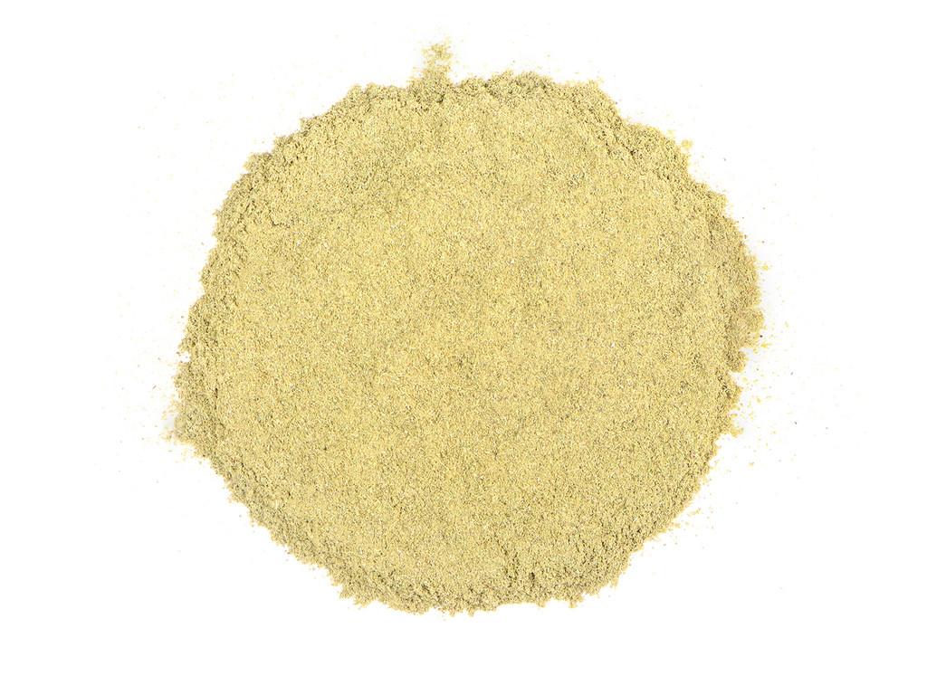 Organic Oregano Powder