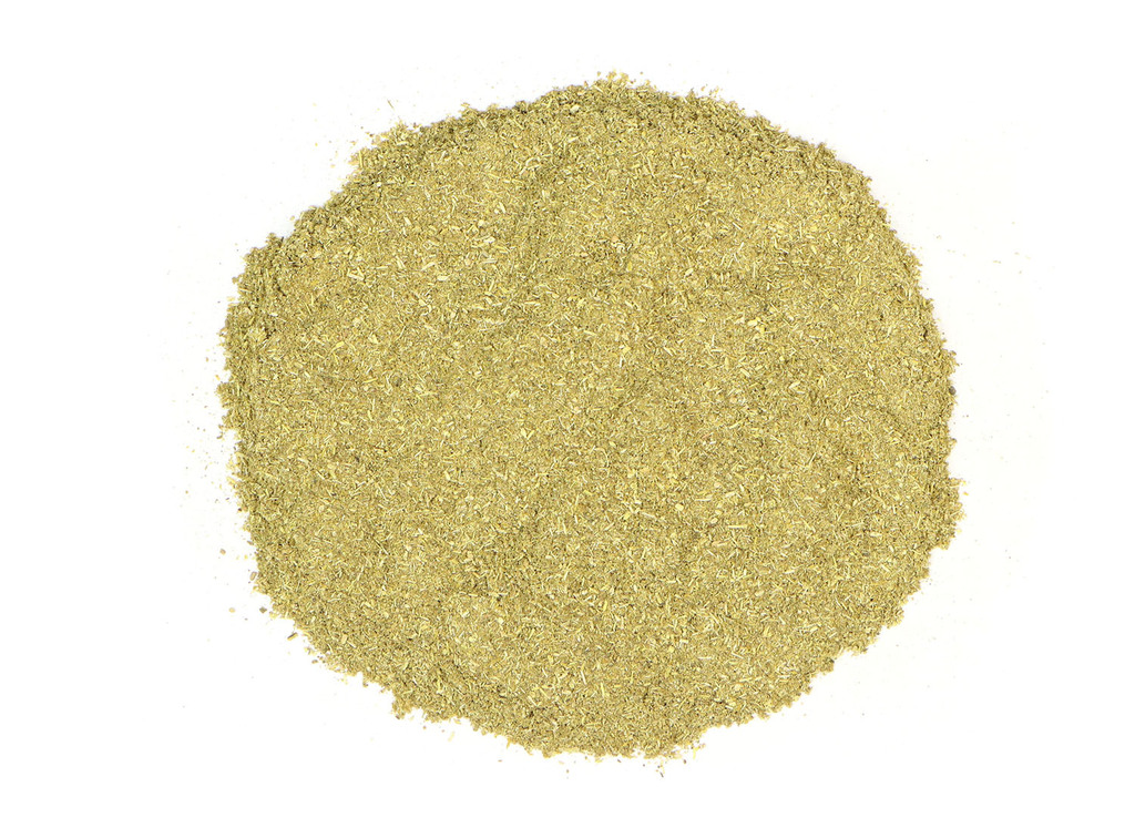 Organic Oregon Grape Root Powder