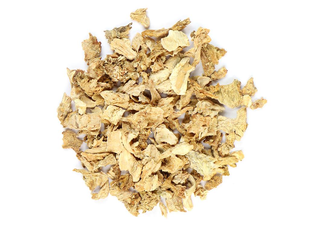Organic Parsley Root