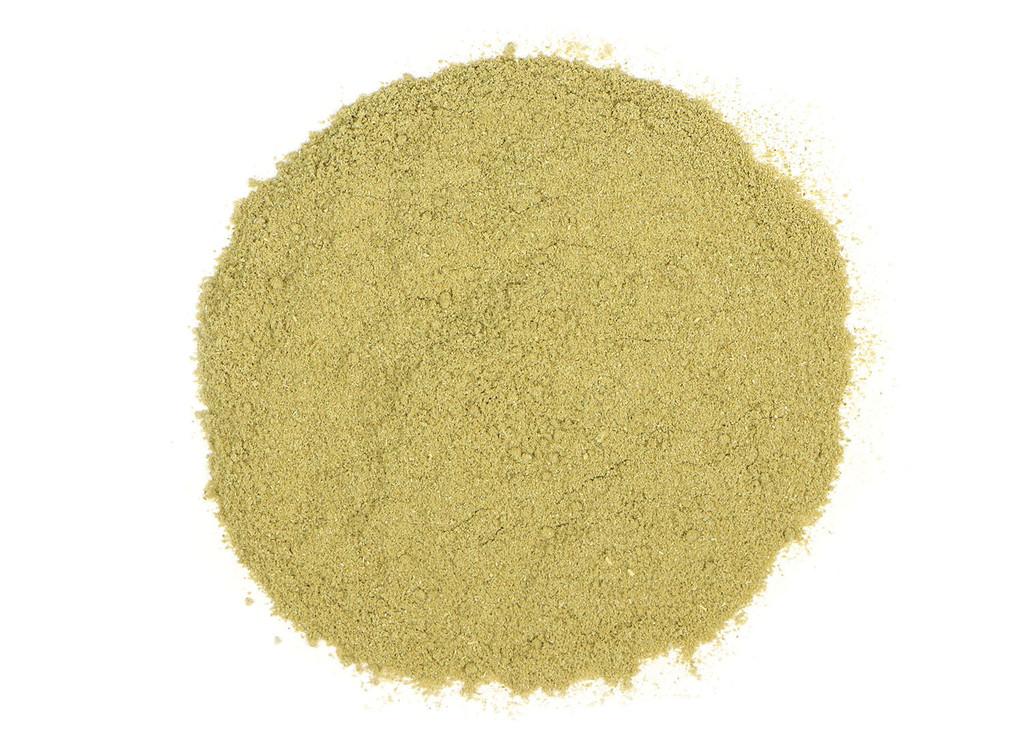 Organic Passionflower Powder