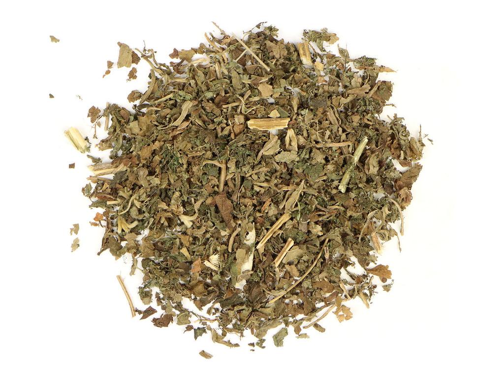 Organic Patchouli Leaf