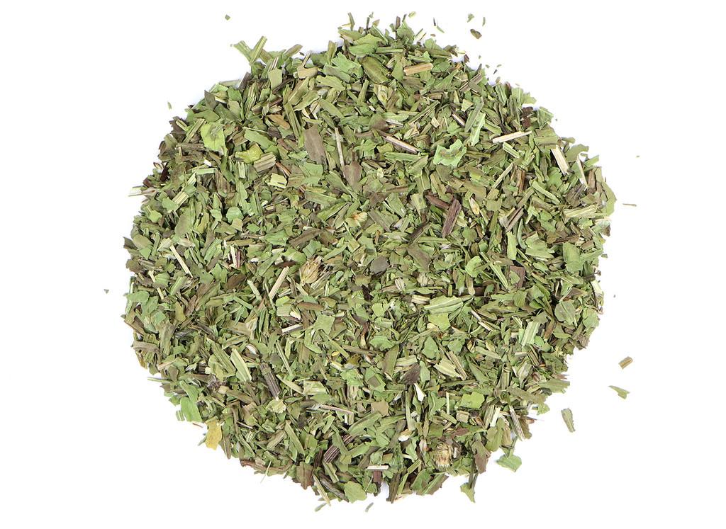 Organic Plantain Leaf