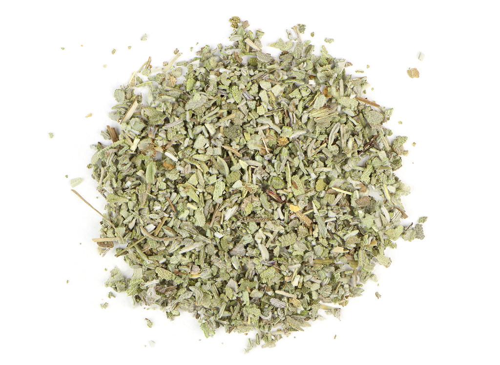Organic Sage Leaf