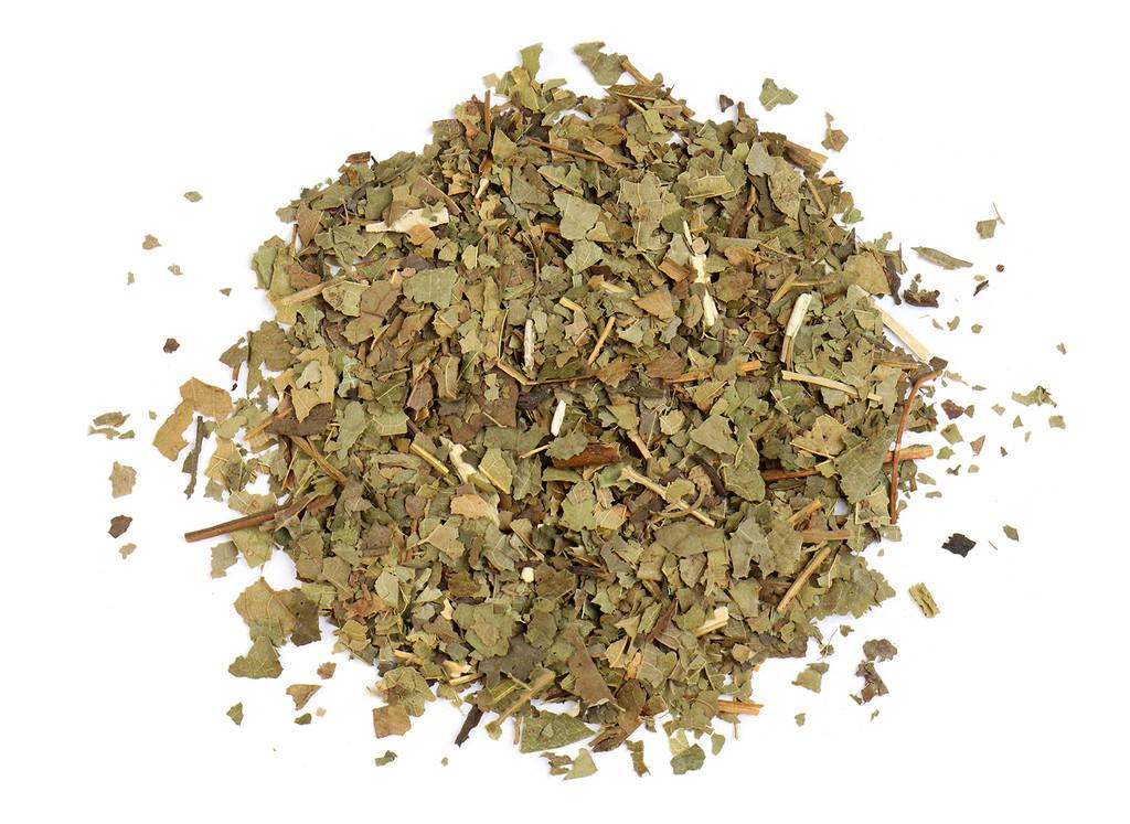 Organic Sassafras Leaves