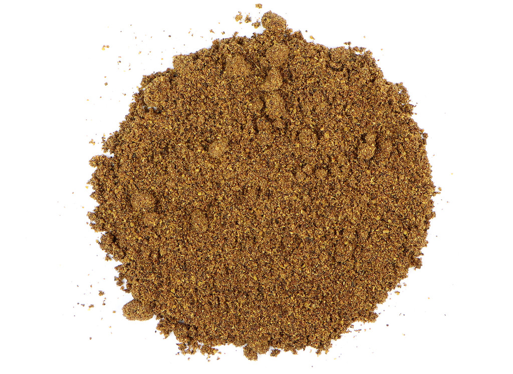 Organic Saw Palmetto Powder