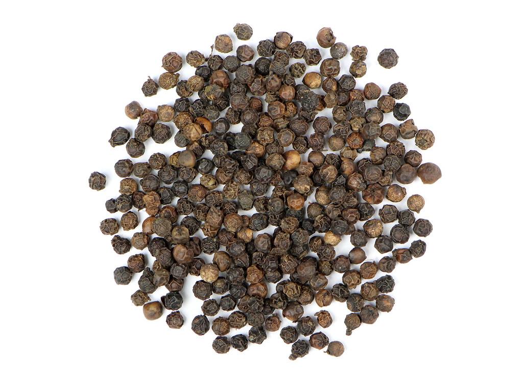 Organic Smoked Black Peppercorn