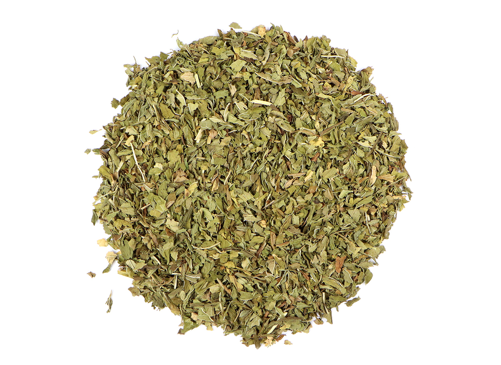 Organic Spearmint Leaf