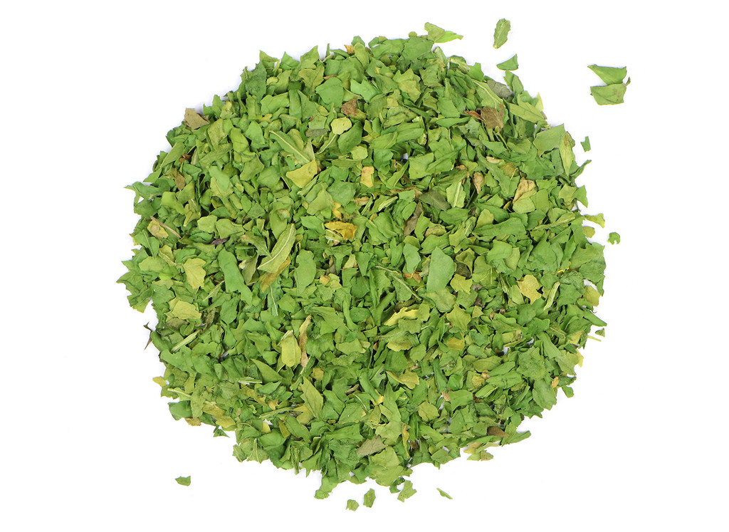 Organic Spinach Flakes