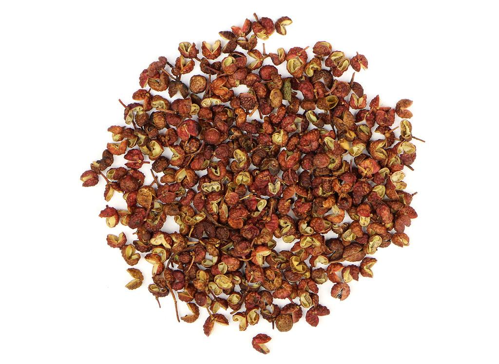 Organic Szechuan Pepper