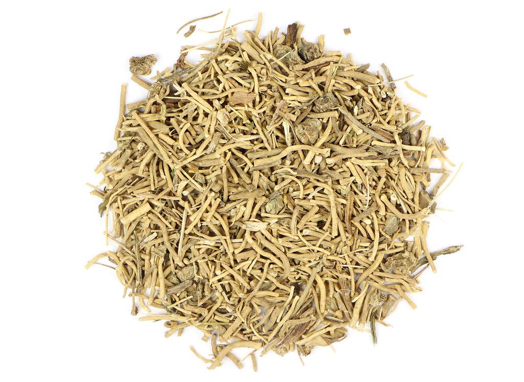 Organic Valerian Root