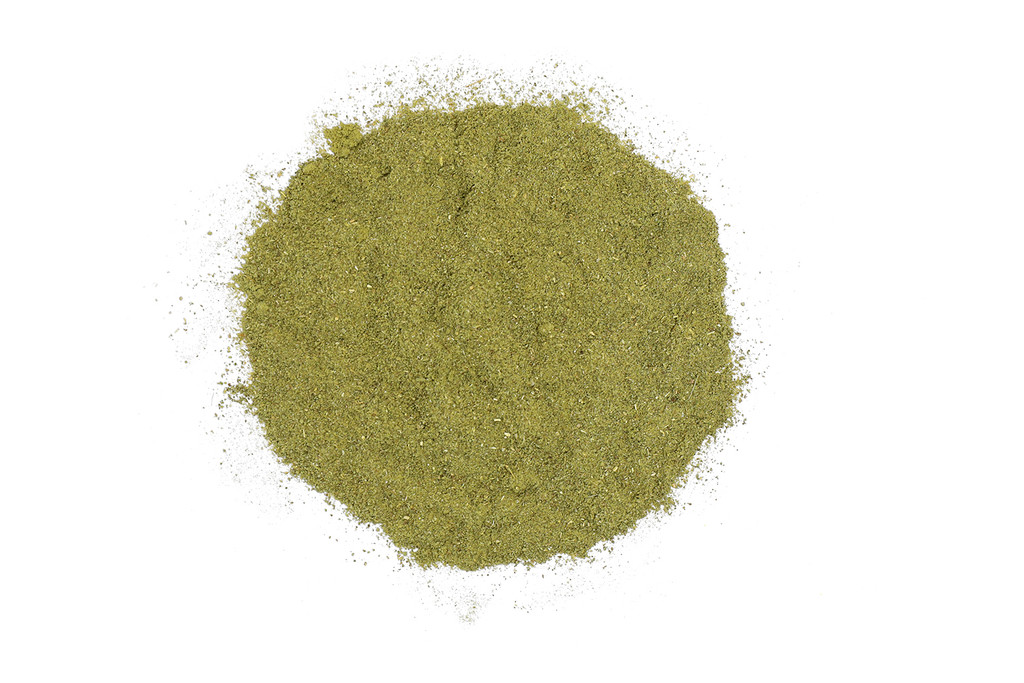 Organic Cultivated White Sage Powder