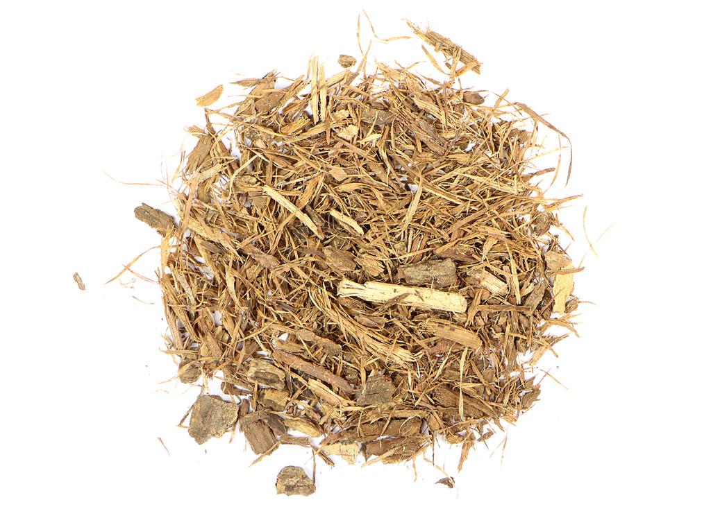 Organic White Oak Bark