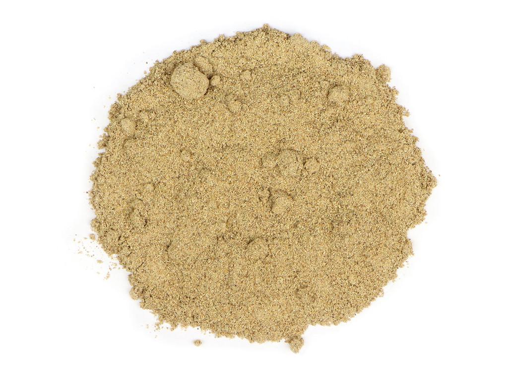 Organic Cramp Bark Powder