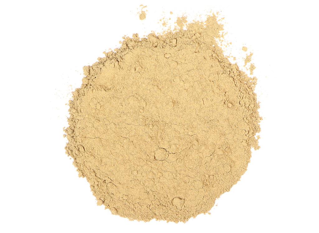 Organic Roasted Dandelion Root Powder