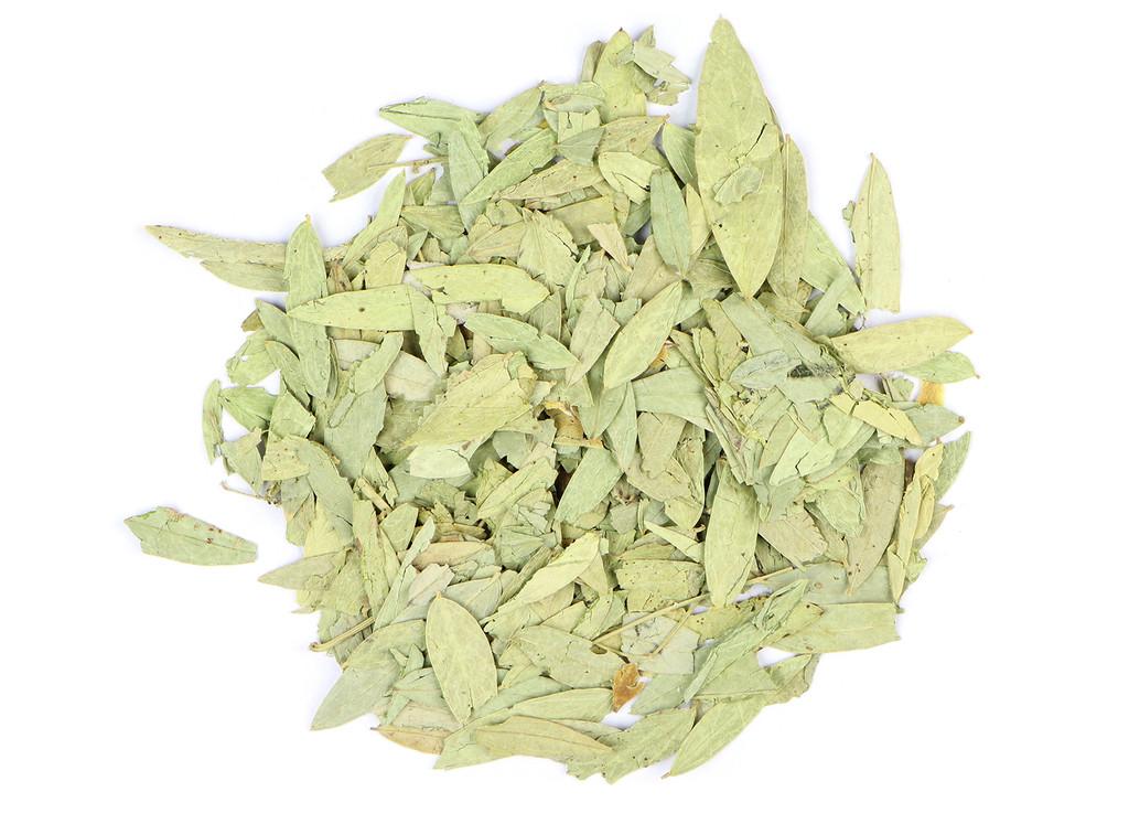 Organic Senna Leaf