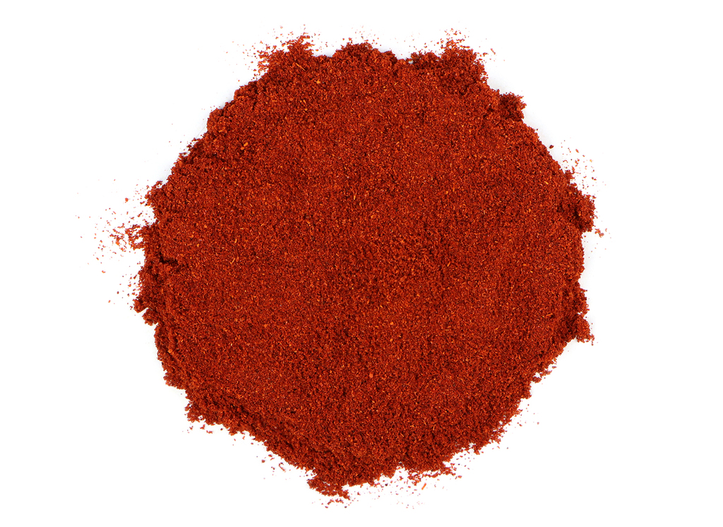 Organic Smoked Paprika Powder