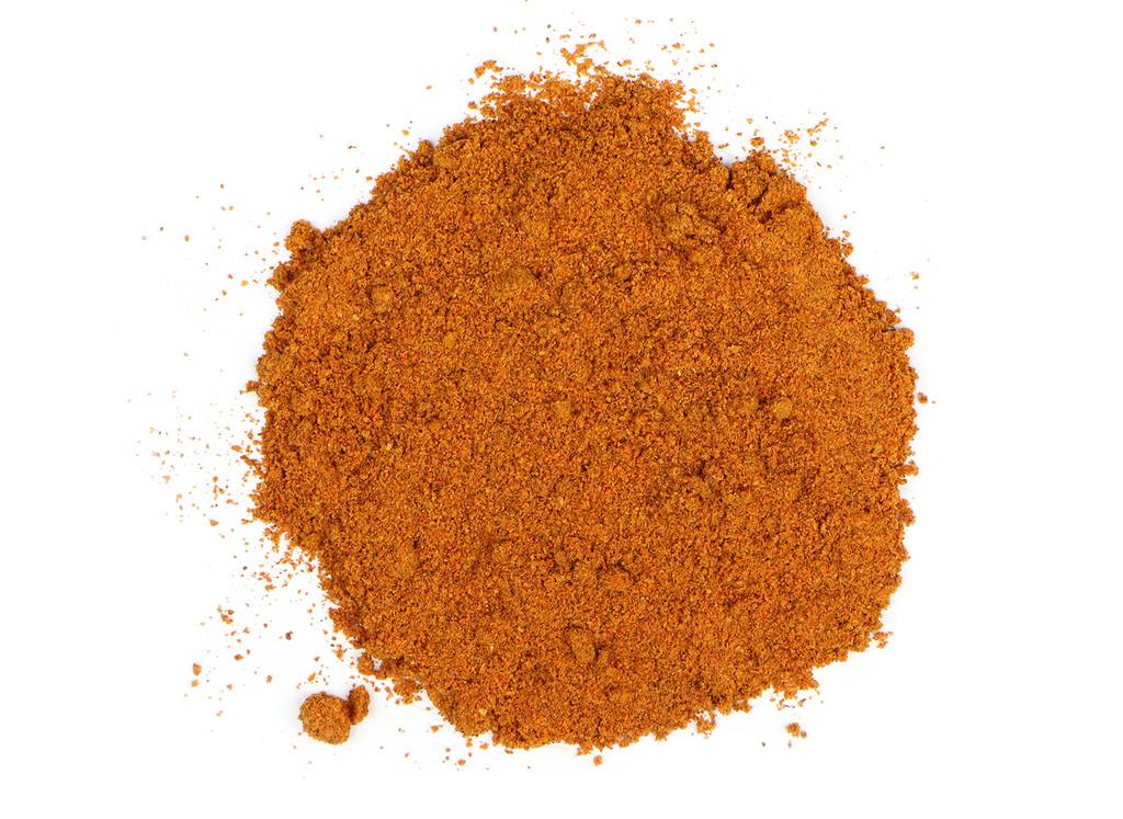Organic Smoked Cayenne Powder