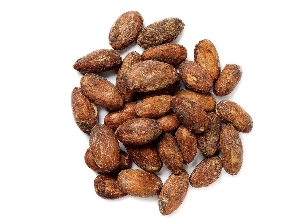 Organic Whole Cacao Beans