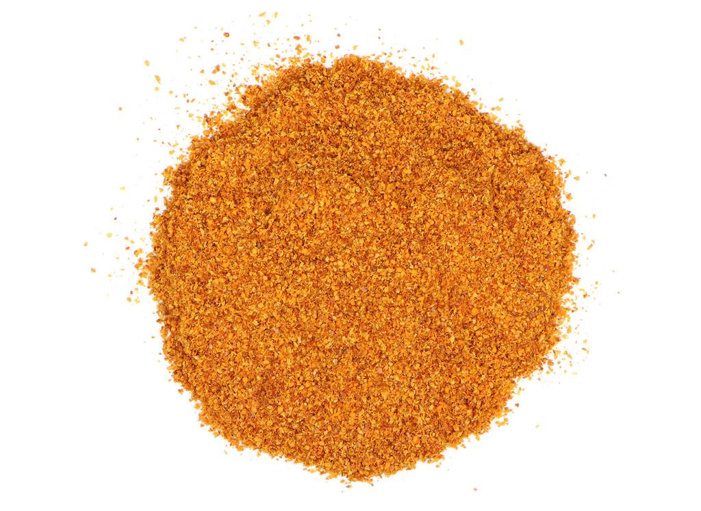 Organic Bird's Eye Chili Powder