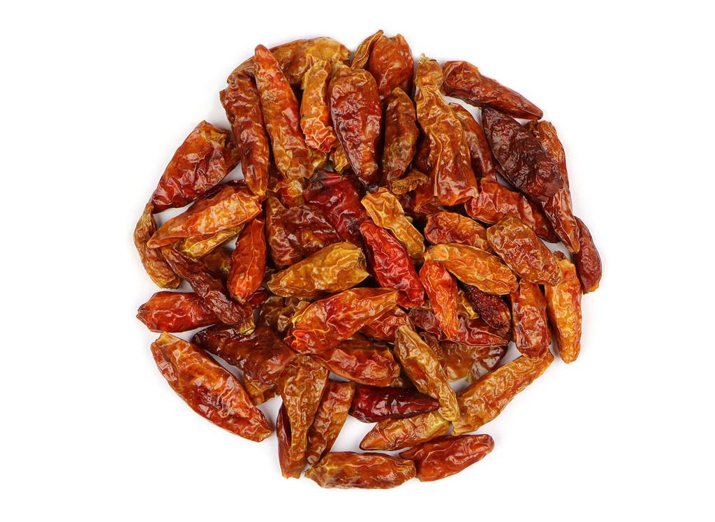 Organic Bird's Eye Chili Pepper