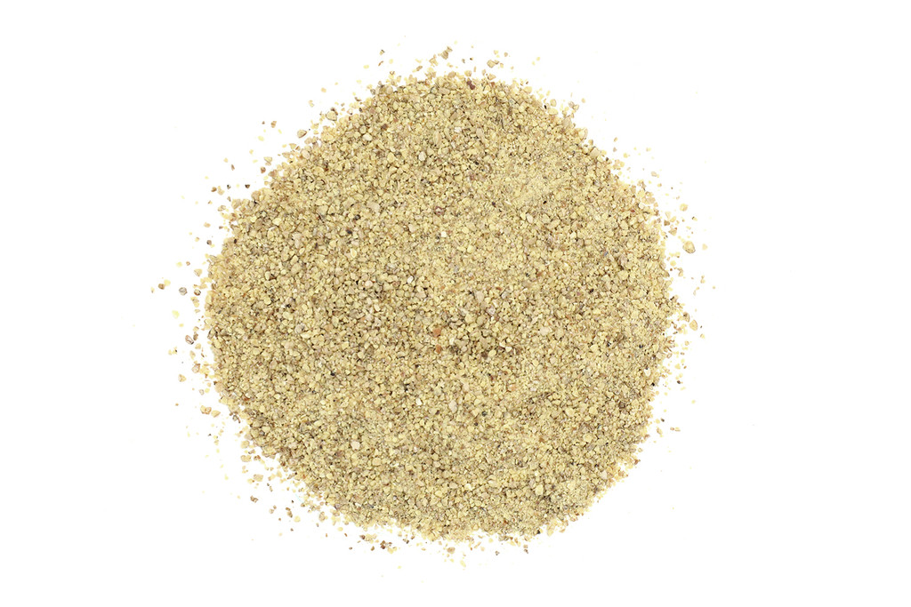 Organic Ground White Pepper