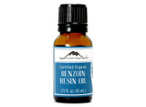 Organic Benzoin Resin Oil