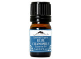 Organic Blue Chamomile Essential Oil