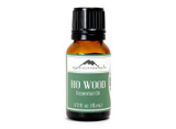 Ho Wood Essential Oil
