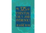 375 Essential Oils & Hydrosols