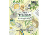 A Kids Herb Book