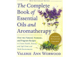 The Complete Book of Essential Oils