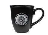 Ceramic Mug, Support Organic Agriculture