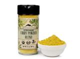 Curry Powder Blend