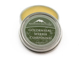 Goldenseal Myrrh Compound