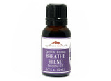 Organic Breathe Essential Oil Blend