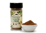 Organic Cacao Chili Powder