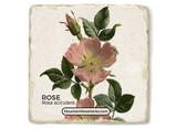 Rose Stone Coaster