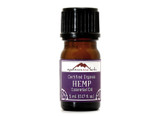 Organic Hemp Essential Oil