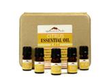 Citrus Essential Oil Kit