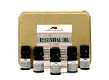 Home Harmony Essential Oil Kit