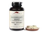 Dandelion Root Capsules